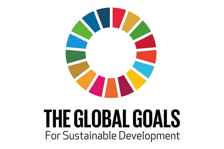 Global Goals - Master Digitalisierung - Master Nachhaltigkeit - Master Digital Transformation & Sustainability