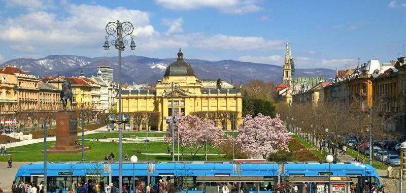 Zagreb School Of Economics And Management Zsem Hsba
