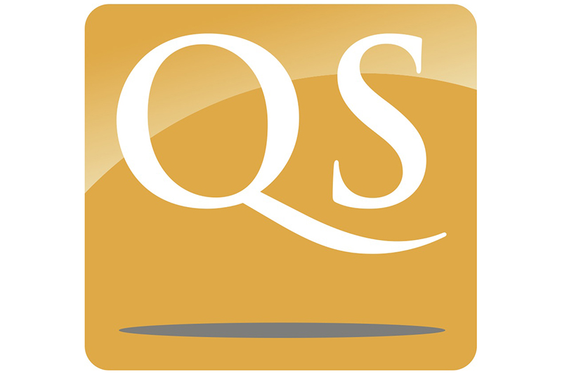 QS MBA World Tour Logo