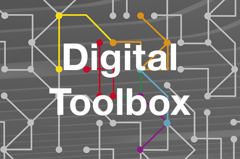 Digital Toolbox for Bachelor's