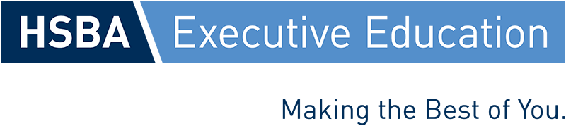HSBA Executive Education - Logo